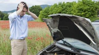 How Do I Buy A Car When I'm Upside Down On My Current Loan?