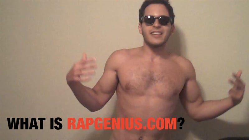 Your Guide to RapGenius.com, the Controversial Rap Lyrics Site That Just Landed a $15 Million Investment