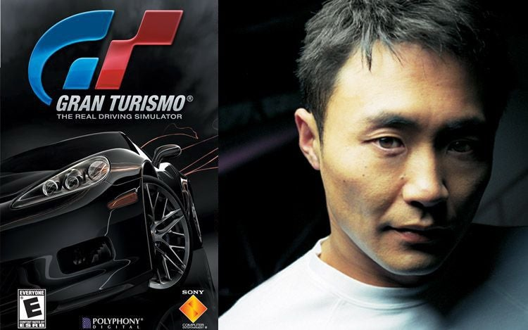 Kazunori Yamauchi ( the Gran Turismo guy) did a Reddit AMA today