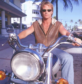 Brian Bosworth Is An American Hero