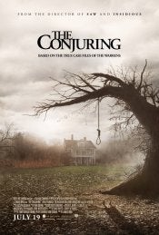 Watch The Conjuring Online & Download In HD
