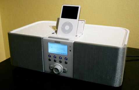 Hello, GEORGE - Hands-On The $499 iPod Dock With A Killer Remote