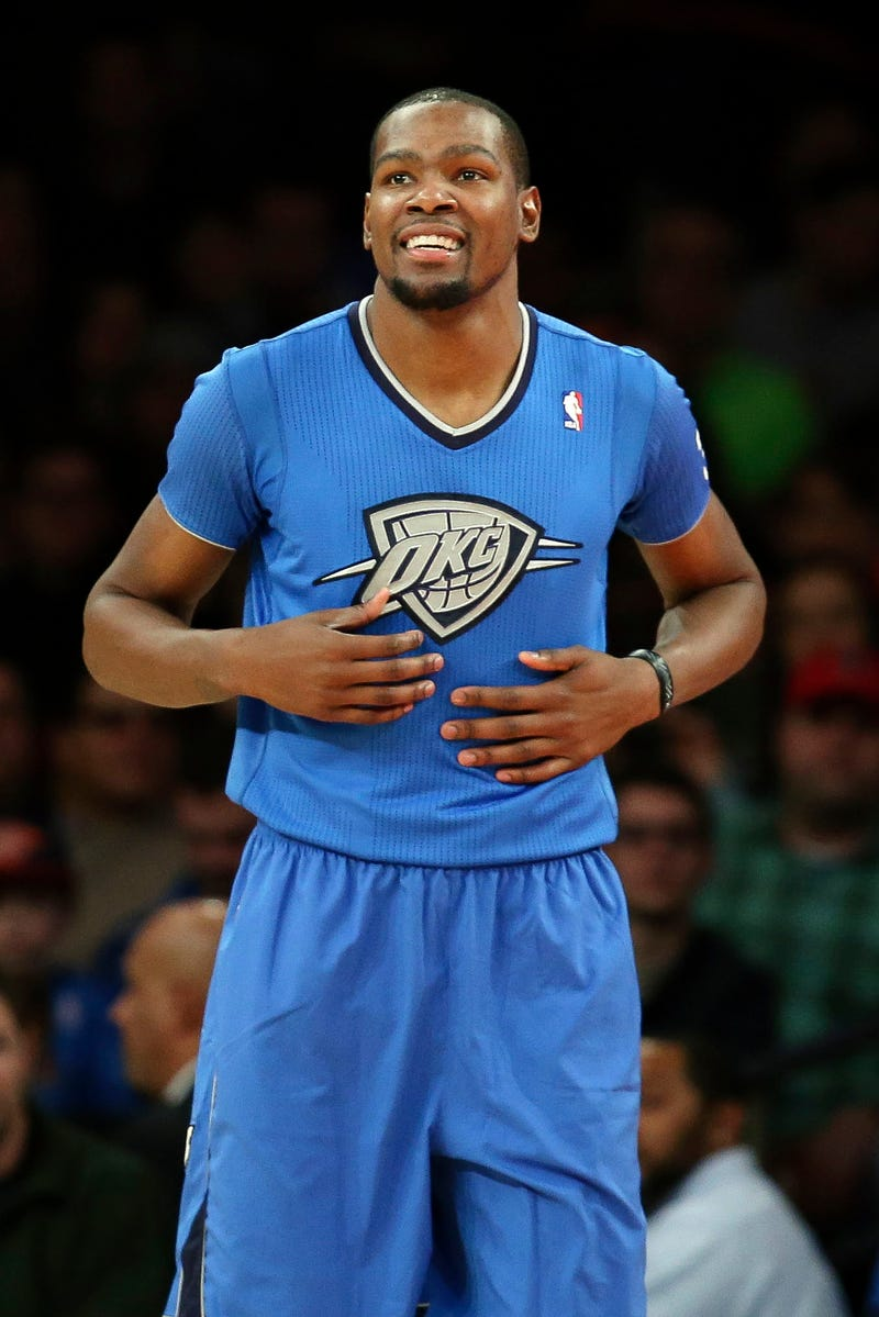NBA's Christmas Uniforms Are Ugly As Sin