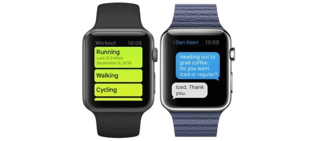 Say Hello to San Francisco, the Font Apple Designed For Its Watch