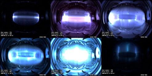 Korean Scientists Closer To Fusion?