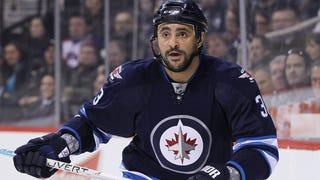 ​Yeah, Dustin Byfuglien's Going To Be Suspended For This