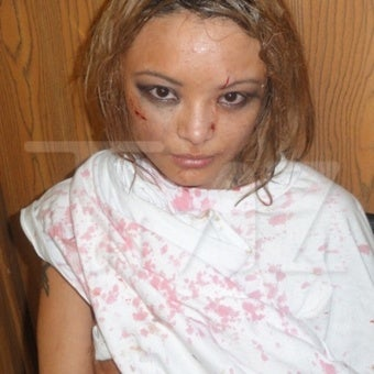 "Tila Tequila Attends ""Gathering of the Juggalos,"" Suffers Predictable Fate"