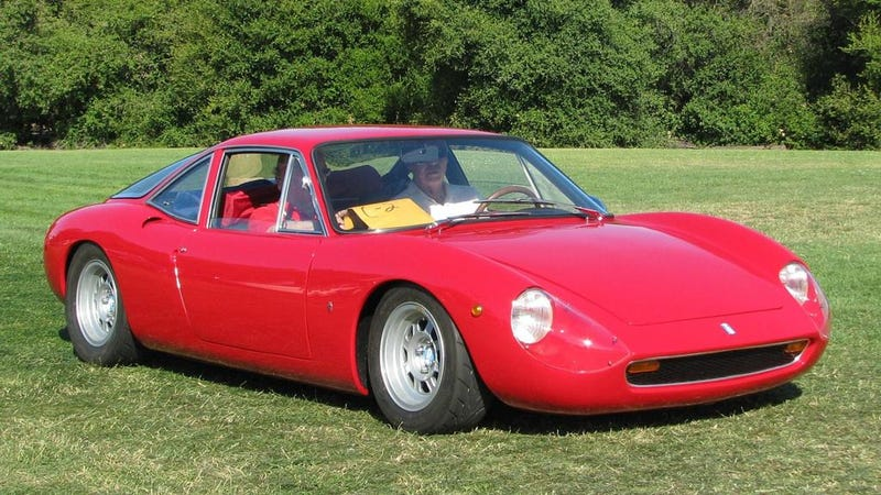 Ten Best Cars That No One Remembers