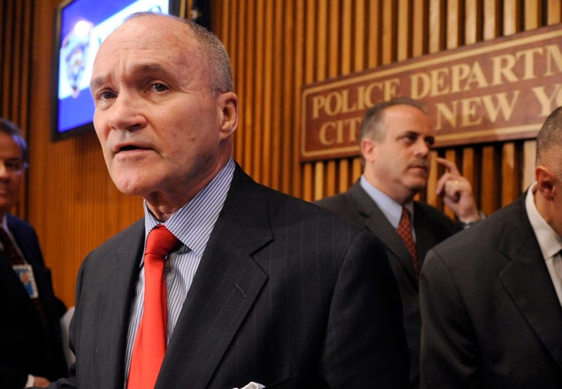 Lawmaker Testifies NYPD Commissioner Wanted to 'Instill Fear' in Black and Brown Men with Stop and Frisk