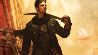 An Exclusive Glimpse Of Jim Butcher's Next Book, <i>Aeronaut's Windlass</i>!