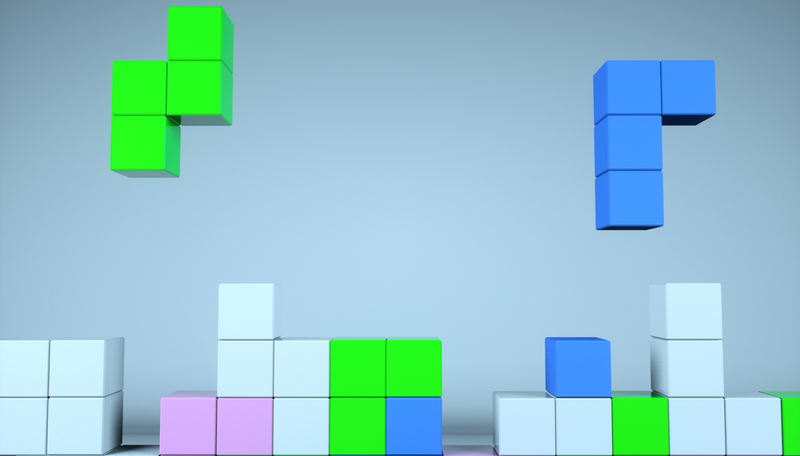 Playing Tetris for 3 minutes reduces cravings for food and alcohol