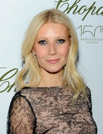 Eat, Pray, GOOP: Gwyneth Paltrow Is Not Your Dietician