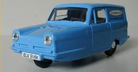 Reliant Robin Supervans For 8.99