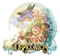 THQ Bringing 'Dragonica' to North America