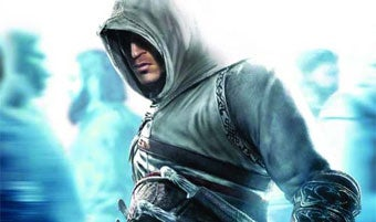 Ubisoft Makin' Money, Teasin' Assassin's Creed 2