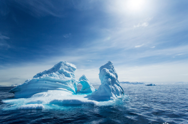 Antarctica Is Melting and There's No Way to Stop it