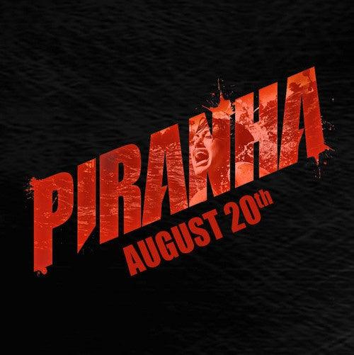 Piranha 3-D Gallery