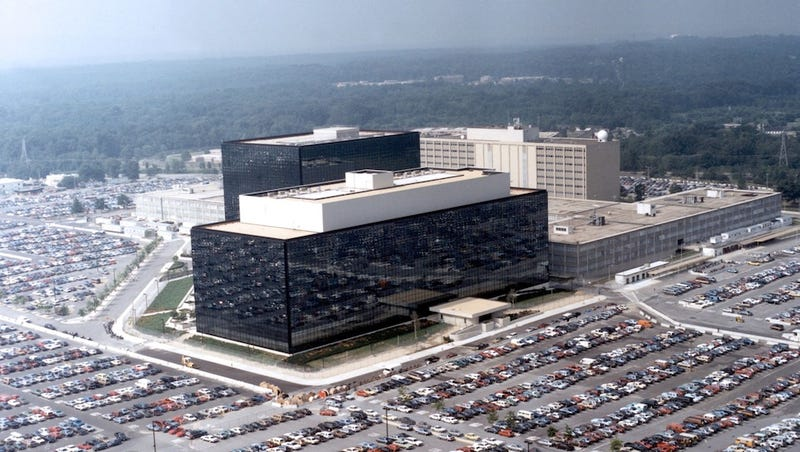 The NSA Collected Thousands of Non-Terrorism-Related Communications