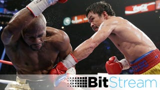 Periscope Wins By a Knockout, and Other News You Missed This Weekend