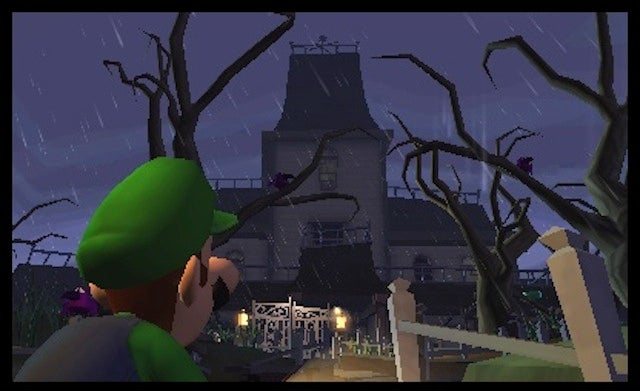 Tips For Playing Luigi's Mansion: Dark Moon