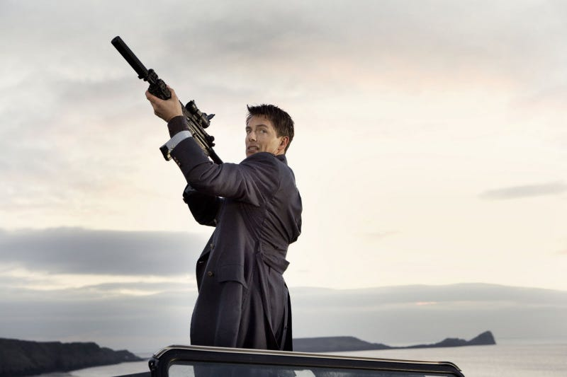 Torchwood: Miracle Day Promo Photos