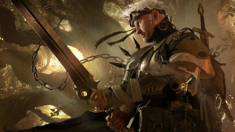 Magic: The Gathering Comes to Dungeons & Dragons for the Ultimate Fantasy RPG