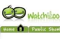 Watchitoo Combines Video Chat with Video Watching