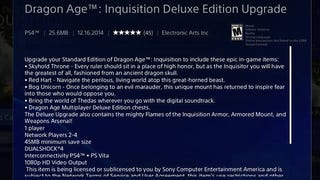 Anyone Want To Vouch For This $10 <i>Dragon Age: Inquisition</i> Upgrade?