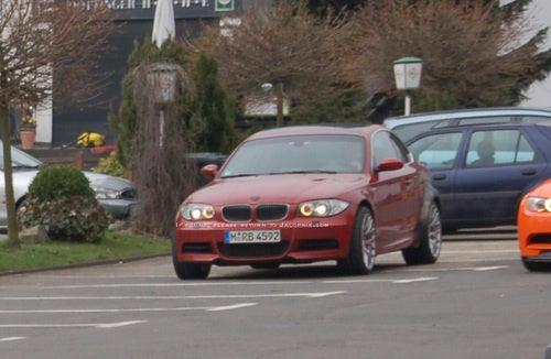 The BMW M1 Lurks Everywhere