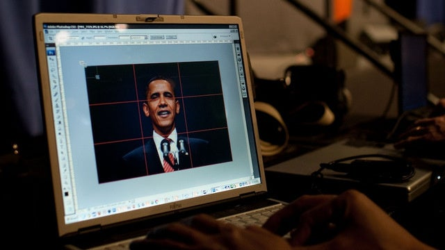 Inside Obama's Tech Team
