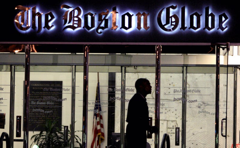 Why Didn't the Boston Globe Sell to the Highest Bidder?