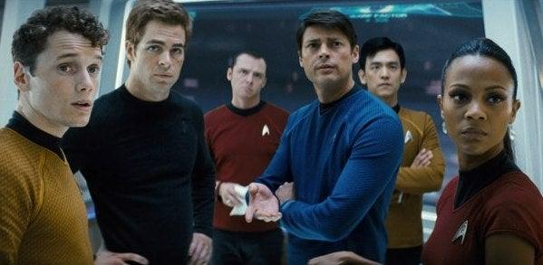 The Romance That Will Change Star Trek Forever