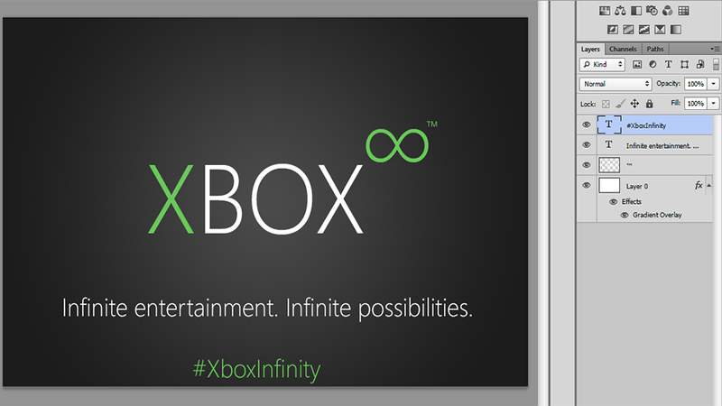 What's Up With This 'Xbox Infinity' Stuff?