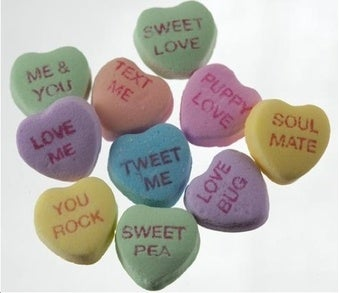 A Cheapskate's Valentine