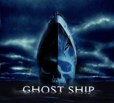 'Ghost Ship' With Secret Cargo Mysteriously Disappears