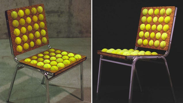Everything You Need To Enjoy Tennis Greats Smacking Some Balls Around