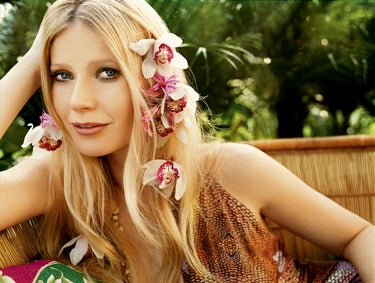 Gwyneth Goes For GOOP; Jesus Luz Earned $100 From W