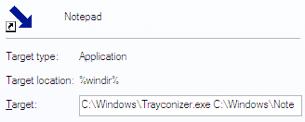 Trayconizer Makes Any Program a Permanent System Tray App