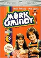 Must See: Mork And Mindy