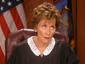 Judge Judy Will Preside Through 2015