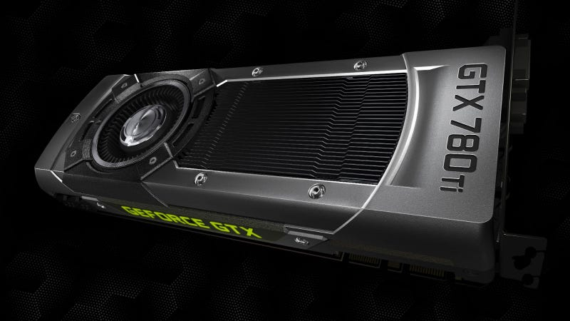 Nvidia GeForce GTX 780Ti: Gaming in Glorious 4K
