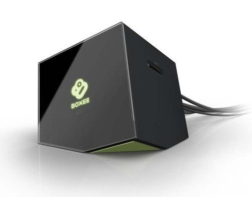 "Boxee Box Priced ""Under $200"""