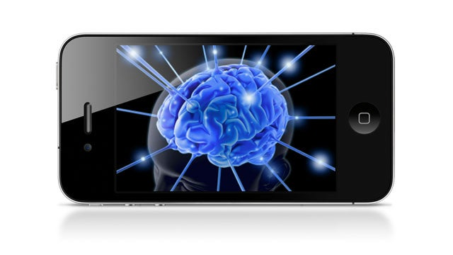 How Your Brain Is Like a Smartphone