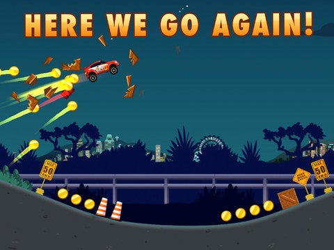 This Week's iPad Charts: The Angry Birds Death Star Approaches Completion