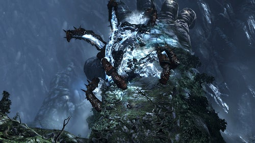 God of War III's Wildest Moment (So Far) Explained