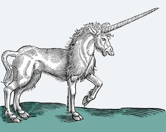 Peter S. Beagle On Unicorns, Golems, and the Law