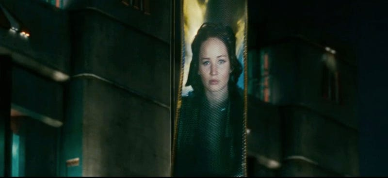 Everything You Missed in the Hunger Games Trailer: 40 Awesome Images!