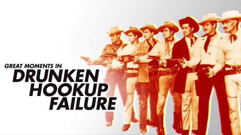 Cockblocked By Cowboys!
