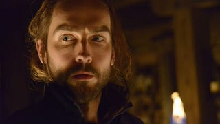 <i>Sleepy Hollow</i>'s Back!...But Is It Better?