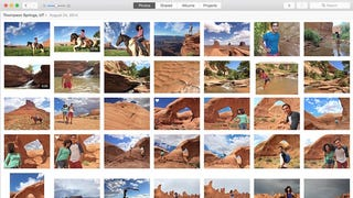 Apple's New Photos App Is Now Available for Yosemite Beta Testers
